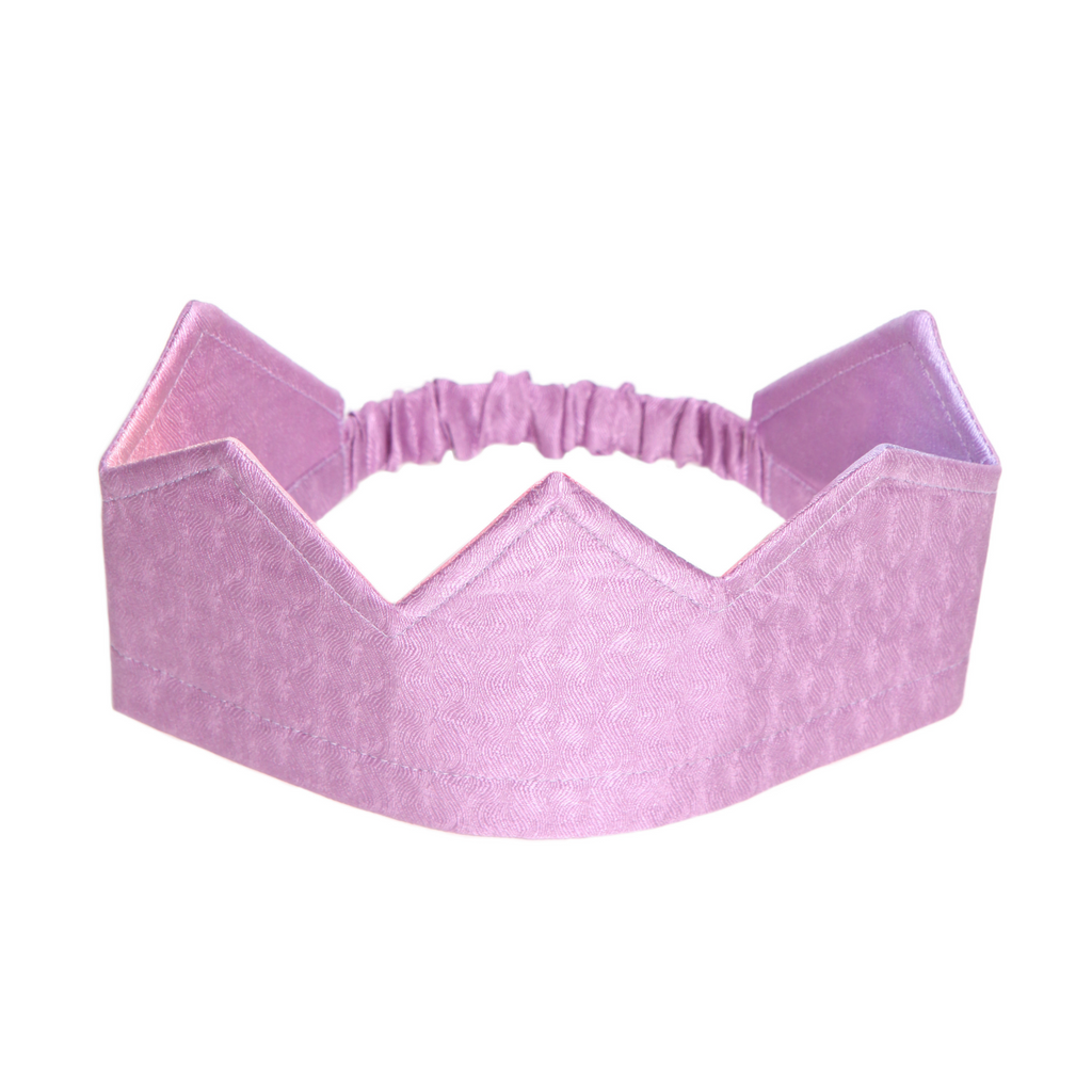 Sarah's Silks Blossom Reversible Crown