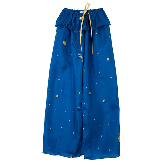 Sarahs Silks Starry Night Cape