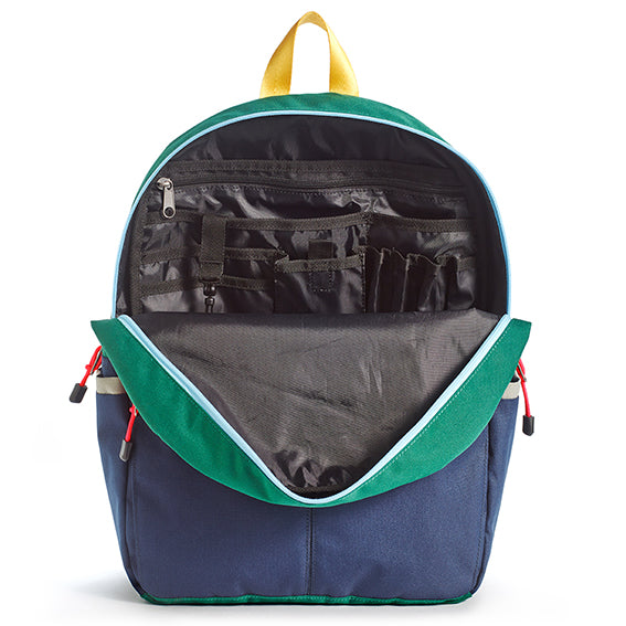 State Navy Kane Backpack