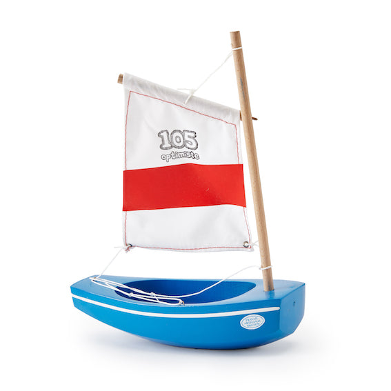 Small Dinghy