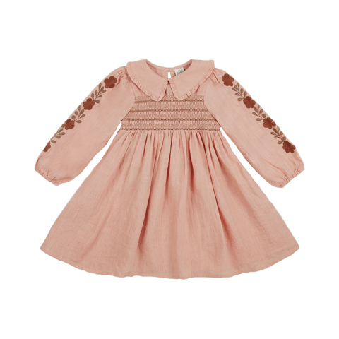 Apolina Carnation Karen Dress