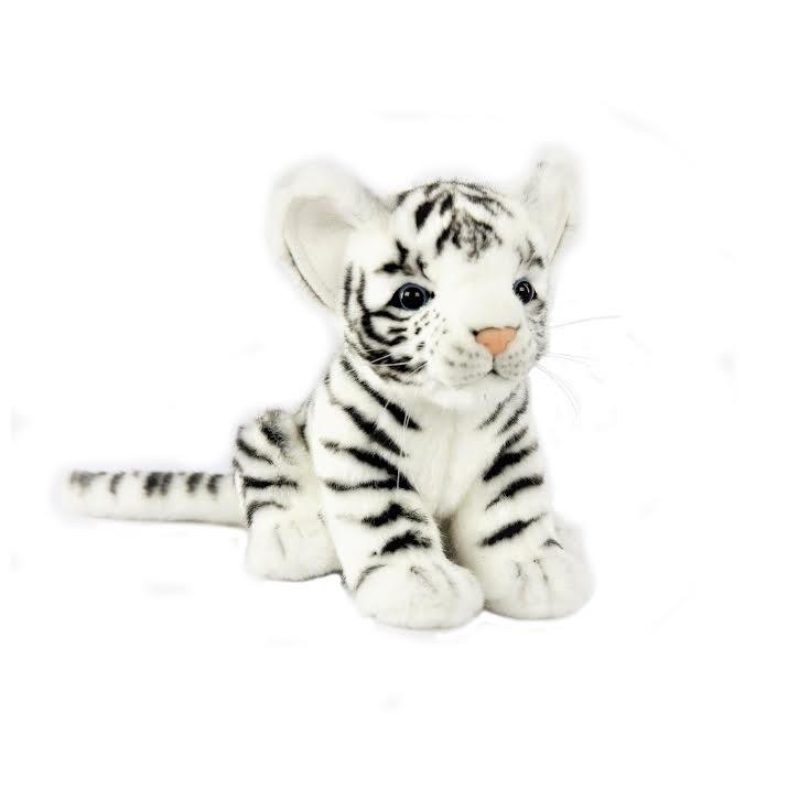 Hansa White Tiger Cub