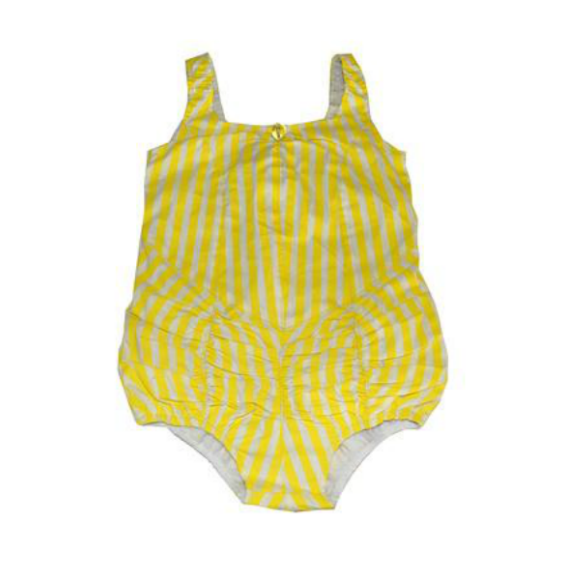 Wovenplay Sun Striped Sunsuit