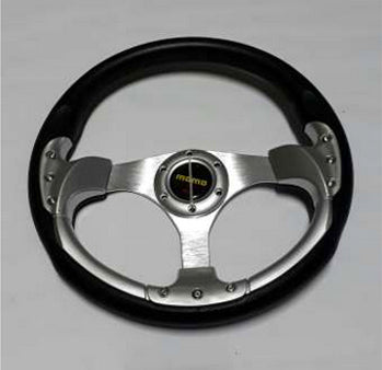 MOMO Steering Wheel 8901