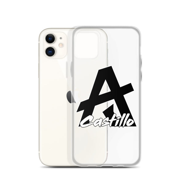 AJ Castillo - iPhone Case