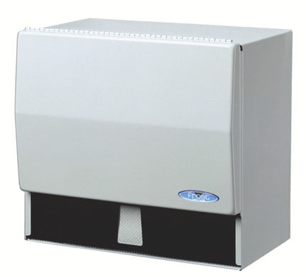 Paper Towel Dispenser; Multi-Fold and Single-Fold