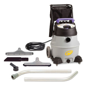 Proteam ProGuard 16 MD Wet/Dry Vacuum with Tool Kit