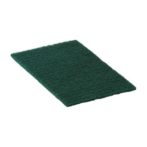 Green Medium Duty Hand Pad