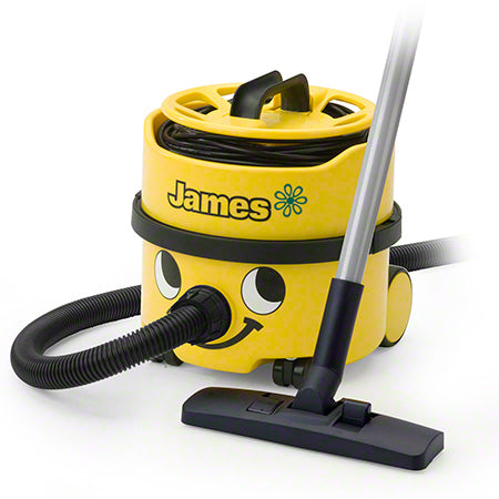 NaceCare PSP 180 ProSave James Canister Vacuum w/AH1