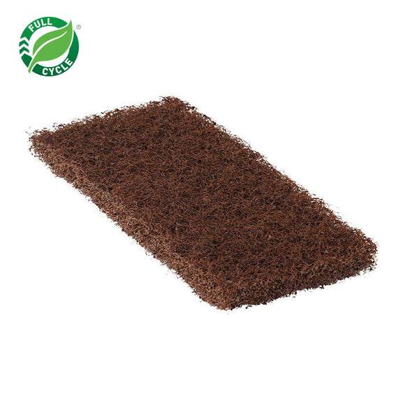 Octopus Brown Heavy Duty Scrub Pad