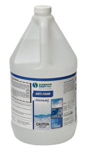 SANY ANTI-FOAM Defoaming Agent; 4L