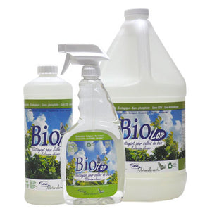 SANY BIO LAV Washroom Cleaner; 710mL