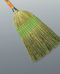 Corn Toy Lobby Broom