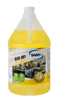 GLDE-301 SANY+ Industrial Cleaner and Degreaser; 4L