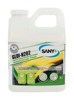 GLDI-H2O2 SANY+ General Purpose Cleaner & Disinfectant; 2L