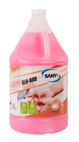 GLH-600 SANY+ Lotion Hand Soap; 4L