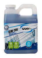 GLW-200 SANY+ Glass Cleaner; 2L