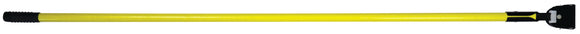 PERFORME Snap-on Fiberglass Mop Handle; 60