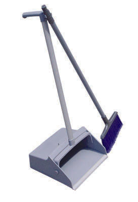 PERFORME Dustpan Broom Combo
