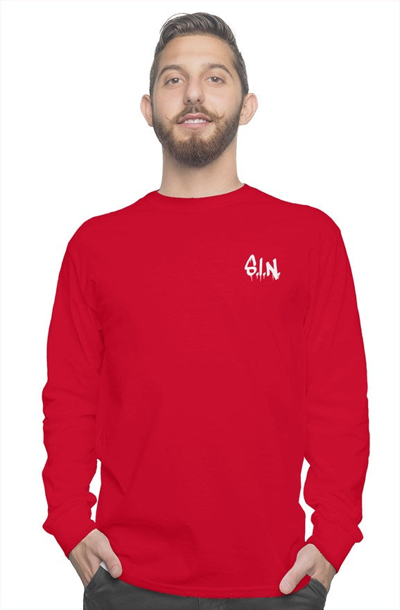 The Drip Longsleeve Shirt