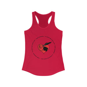 S.I.N Take Chances Women's Tank