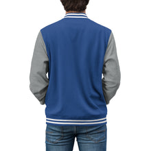 Load image into Gallery viewer, The Drip Men's Varsity Jacket