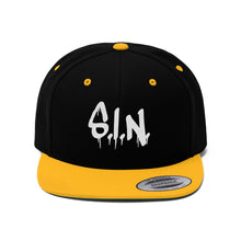 Load image into Gallery viewer, The Drip Snapback