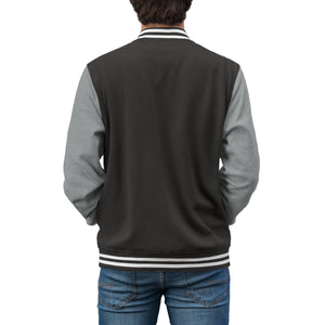 The Drip Men's Varsity Jacket