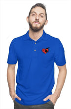 Load image into Gallery viewer, S.I.N Polo Shirt