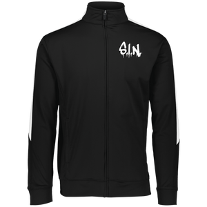 The Drip Men's Performance Jacket