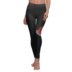 S.I.N Women's Leggings