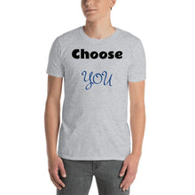 Load image into Gallery viewer, S.I.N Choose You Tee