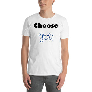 S.I.N Choose You Tee
