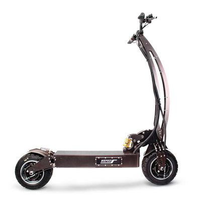 Weped GT Electric Scooter Profile Picture