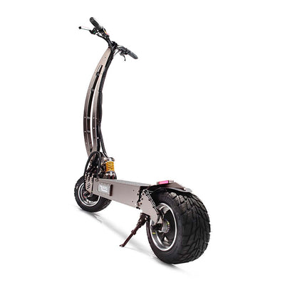 Weped GT Electric Scooter Rear