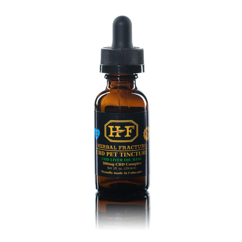 Pet Tincture 300mg