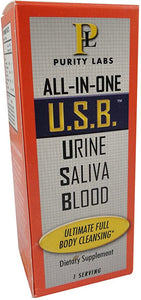 U.S.B All In One Detox
