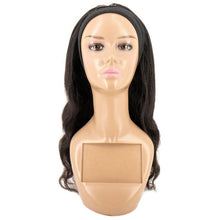 Load image into Gallery viewer, Body Wave Headband Wig - Judys ways