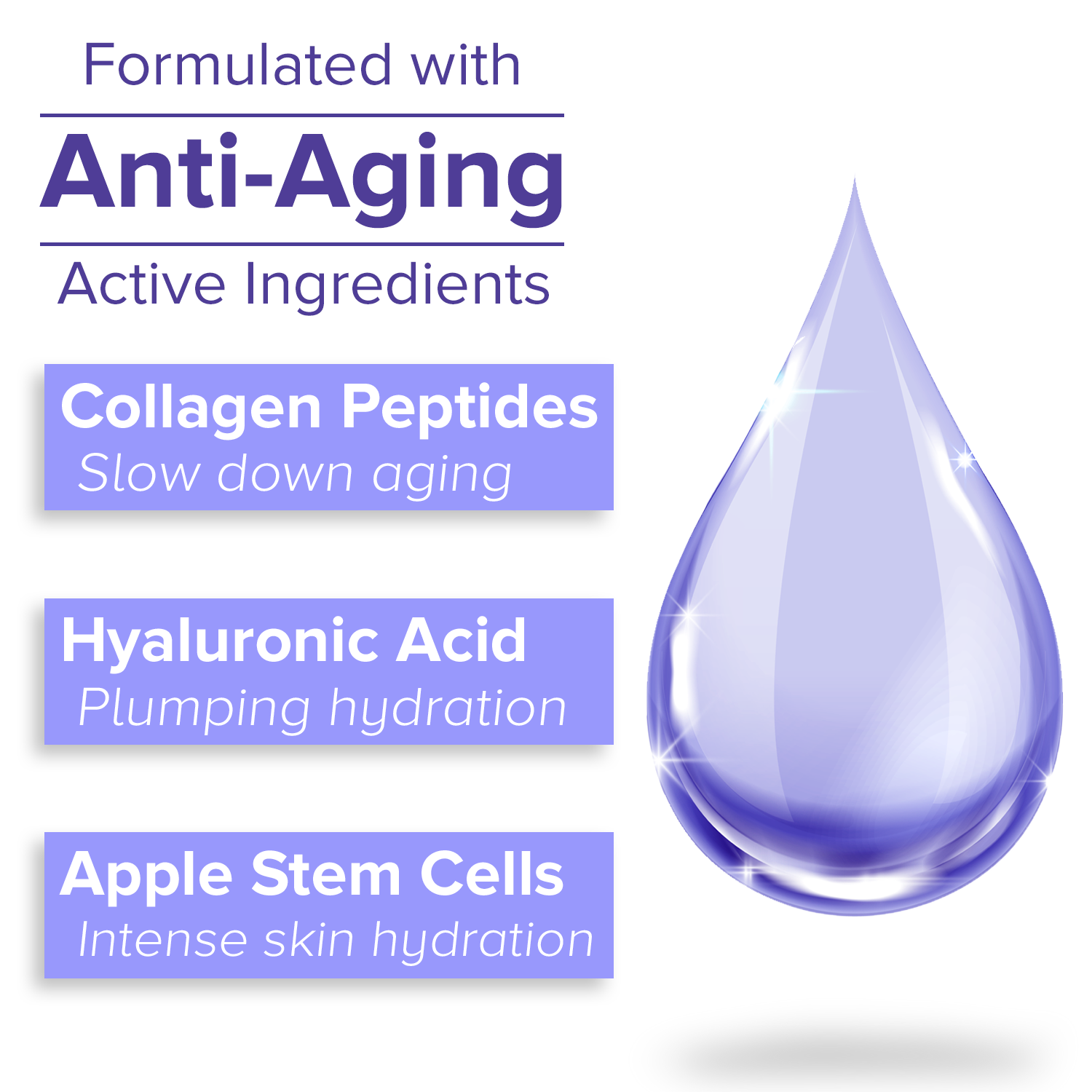Collagen Hydrating Serum