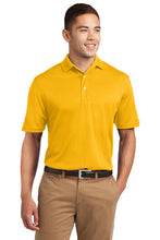 Load image into Gallery viewer, Sport-Tek® Dri-Mesh® Polo