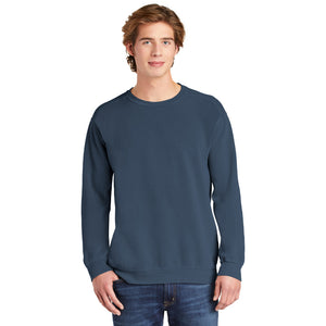 Comfort Colors ® Ring Spun Crewneck Sweatshirt