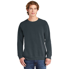 Load image into Gallery viewer, Comfort Colors ® Ring Spun Crewneck Sweatshirt