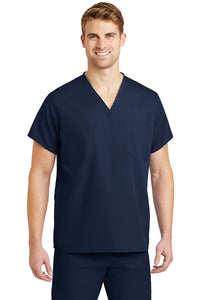 CornerStone® - Reversible V-Neck Scrub Top