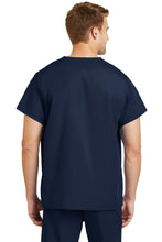 Load image into Gallery viewer, CornerStone® - Reversible V-Neck Scrub Top