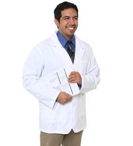 "30"" Antimicrobial Consultation Coat"