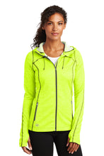 Load image into Gallery viewer, OGIO® ENDURANCE Ladies Pursuit Full-Zip