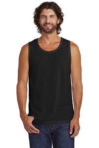 Alternative Rebel Blended Jersey Tank