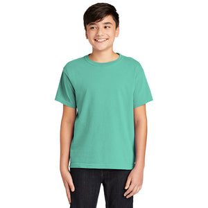 Comfort Colors ® Youth Midweight Ring Spun Tee