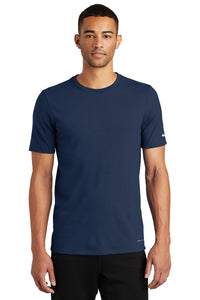 Nike Dri Fit Cotton/Poly Tee