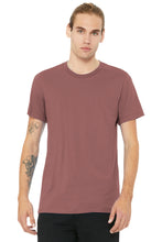 Load image into Gallery viewer, BELLA+CANVAS ® Unisex Jersey Short Sleeve Tee